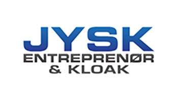 JYSK Entreprenør & Kloak
